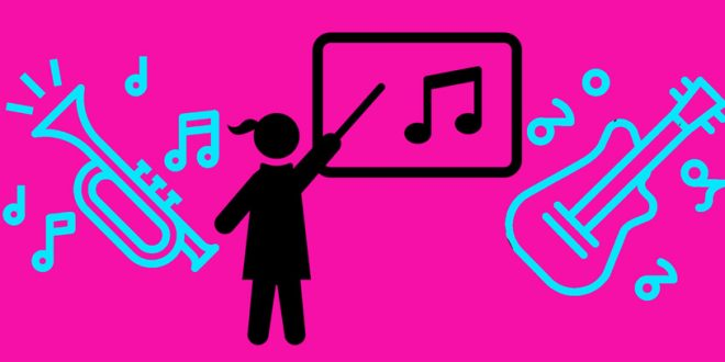 Músicxs y profesorxs en constante formación ¿Entrenar para oír o escuchar para vivir profundamente?