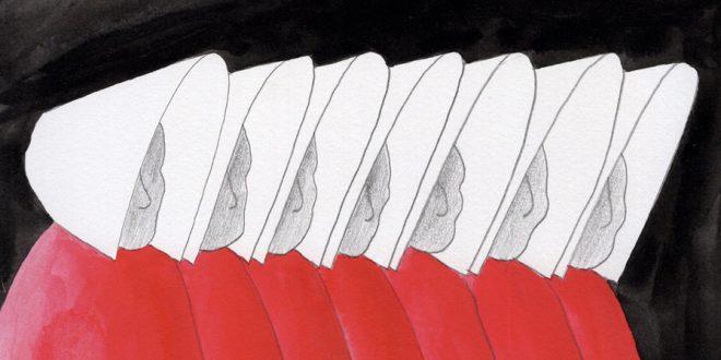 El cuento de la criada: ¿Una historia ajena a la realidad?